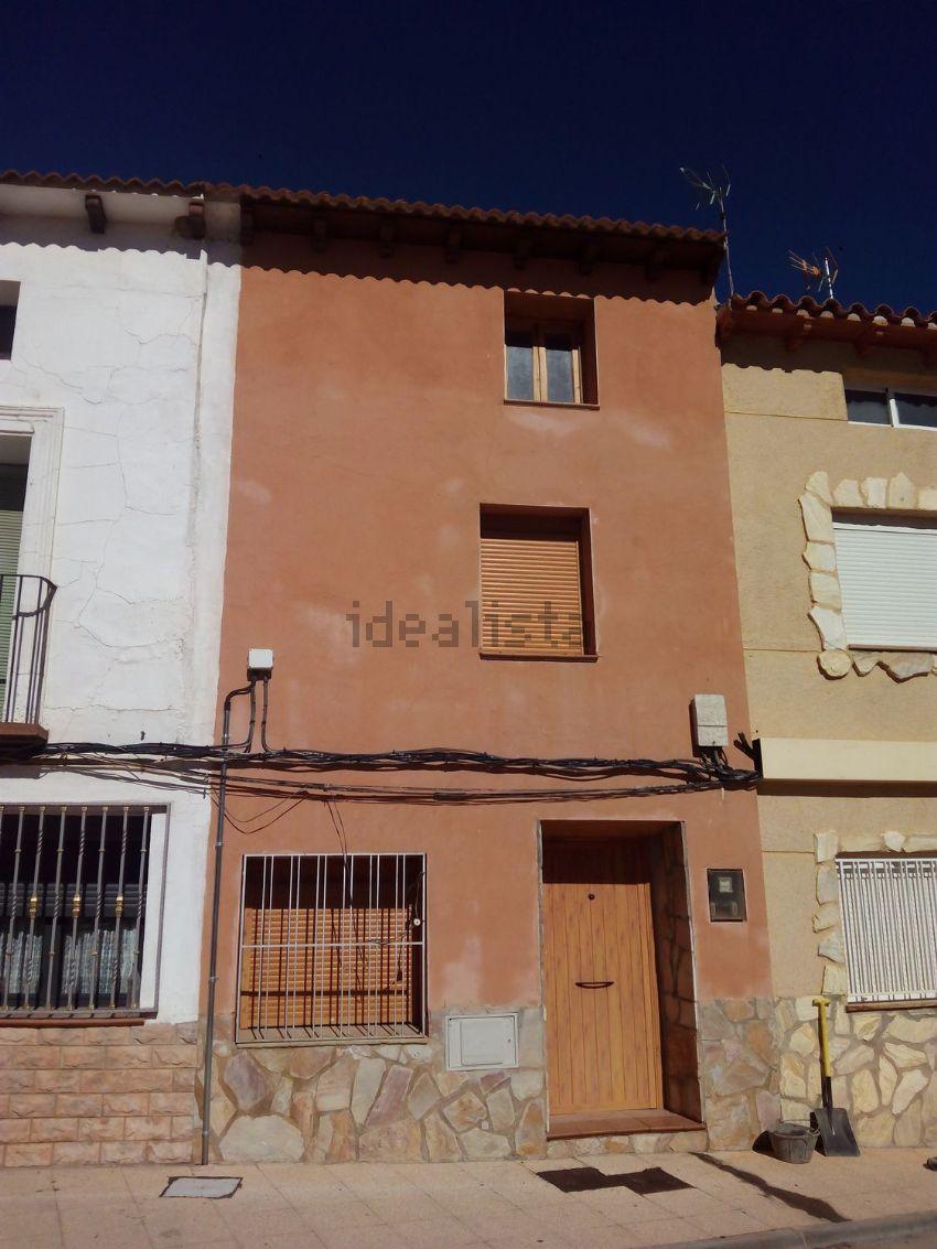 Casa de pueblo en plaza españa, s n, Letux