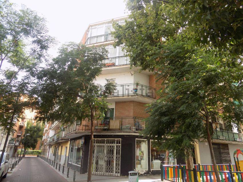 Piso en calle San Roque, Casco Antiguo, Alcorcón