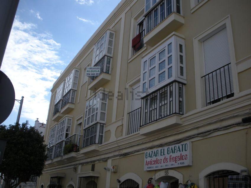 Piso en Real, 53, Plaza de toros - Venta Vargas - Capitania, San Fernando