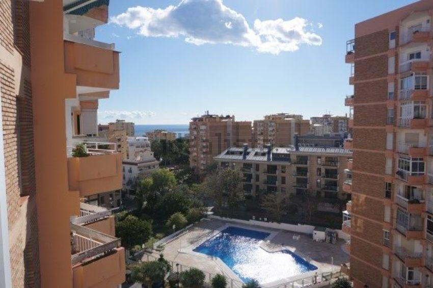 Piso en Edificio Acuario Calle Luis Vives, s n, Arroyo de la Miel, Benalmádena