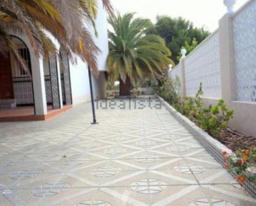 Casa o chalet independiente en calle Fuente Zen, 204, La Zenia, Orihuela