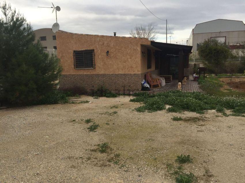 Finca rústica en camino de la Via, s n, Sangonera la Seca, Murcia