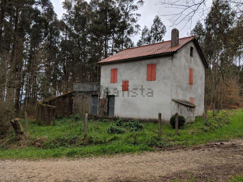 Casa rural en Prearada, 1, Carballo