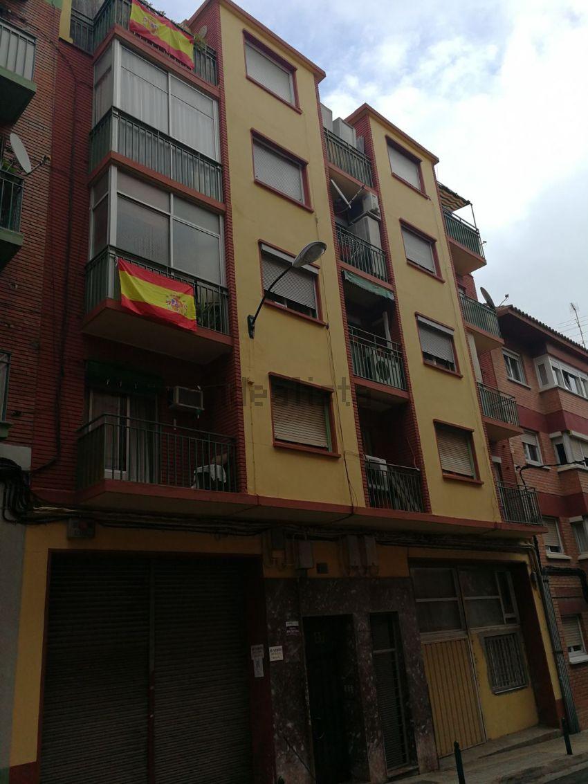 Piso en Lugo, Barrio Torrero, Zaragoza