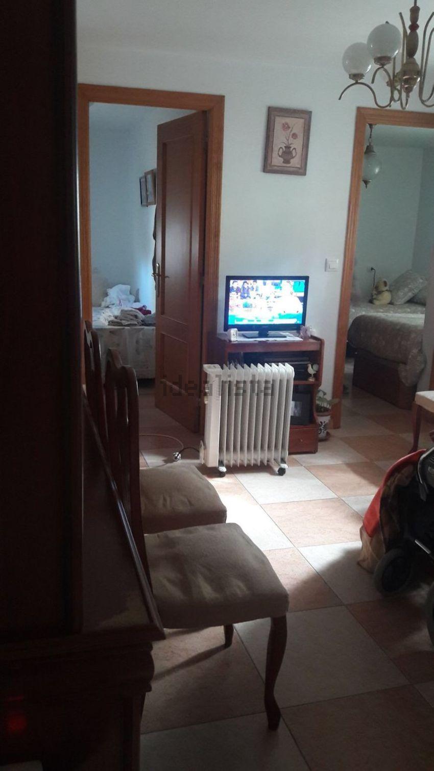 Piso en calle Jarama, 4, Los Pescadores - Saladillo, Algeciras