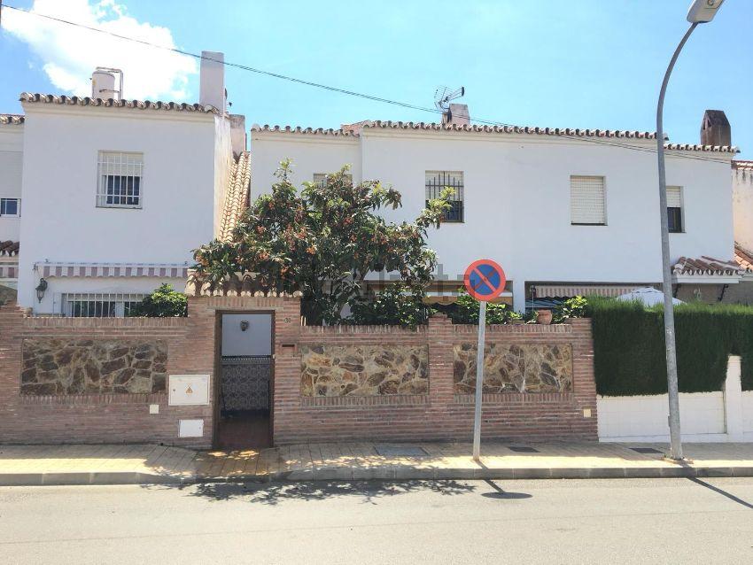 Chalet adosado en calle Andalucía, 26, Torre de Benagalbón, Rincón de la Victori