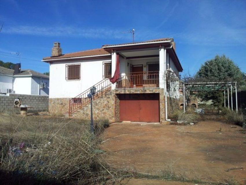 Casa o chalet independiente en calle el paraíso, Loranca de Tajuña