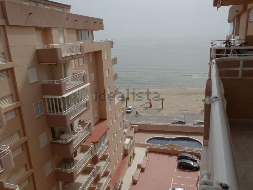 Piso en paseo maritimo del mediterraneo, 47, Zona Playa Morro de Gos, Oropesa de