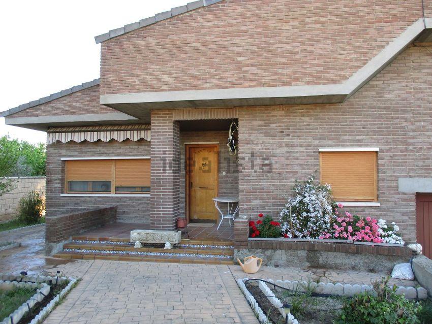 Casa o chalet independiente en URBANIZACIÓN VIRGEN DE LA COLUMNA, s n, El Burgo