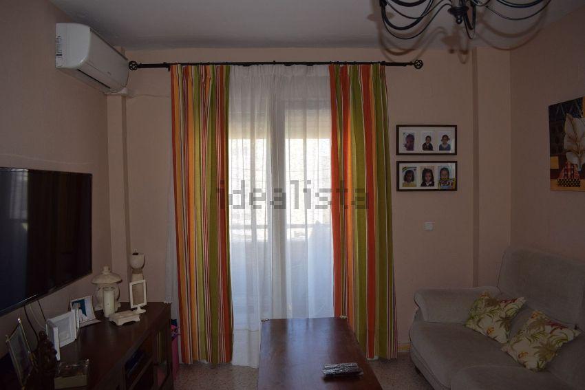 Piso en calle Luis Milena, 2, Barriada de Andalucía - Ardila, San Fernando