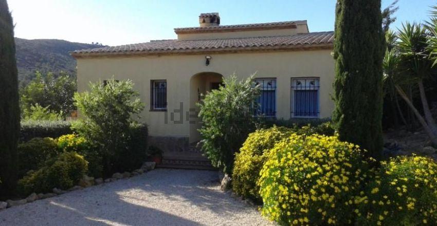 Casa o chalet independiente en Maserof, Jalón