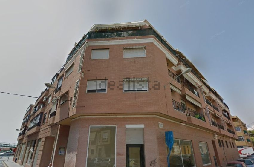 Piso en calle Villena, 15, San Gabriel, Alicante Alacant