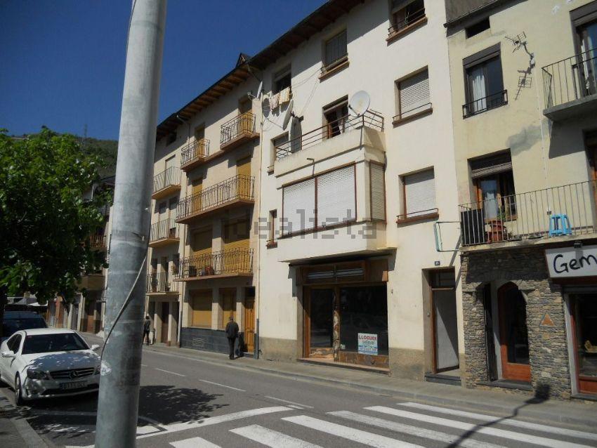 Piso en Pallars Sobirà, Lleida