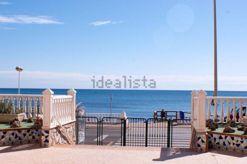 Piso en Playa de los Locos, Torrevieja