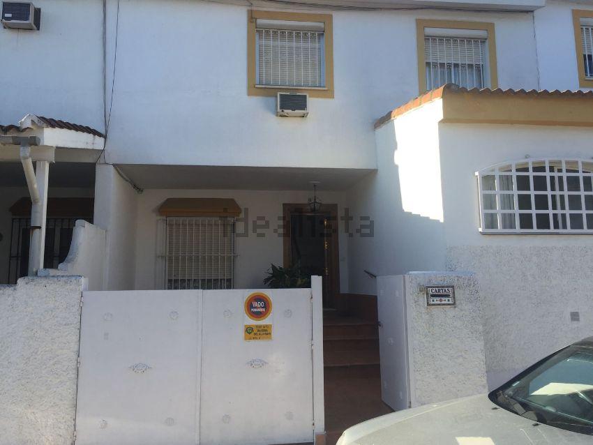 Chalet adosado en calle Ciaurriz, 72, Simon Verde, Mairena del Aljarafe
