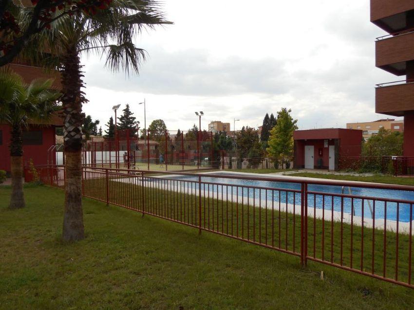 Piso en avenida de la Ilustración, Campus de la Salud, Granada