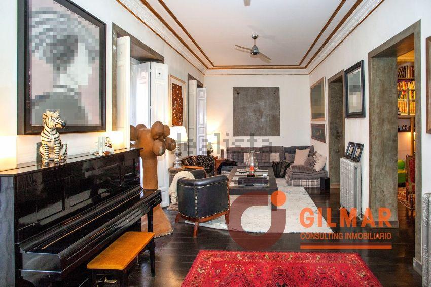 pisos en venta zona palacio real madrid