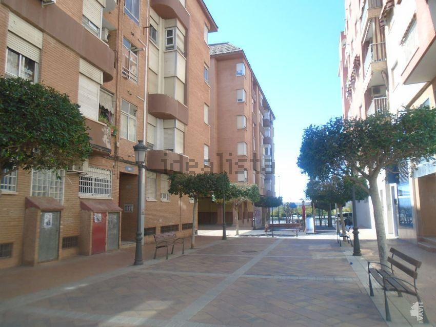 Piso en calle el Faro, 1, Centro, Molina de Segura