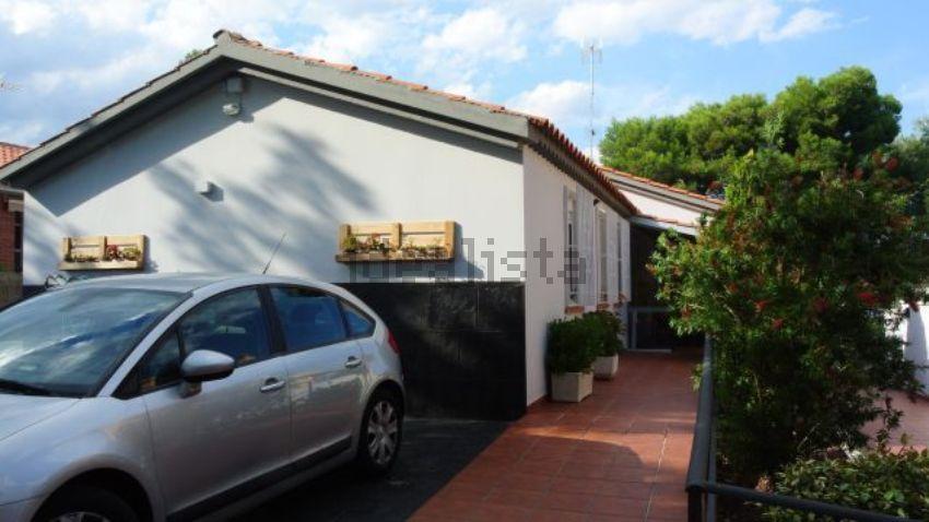 Casa o chalet independiente en Vilanova d Escornalbou