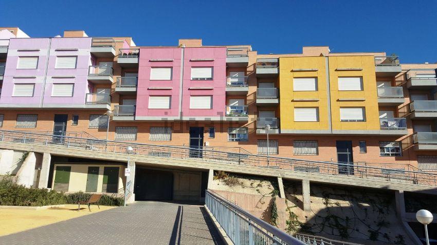 Piso en calle juan bayonas, La Viña-San José, Lorca