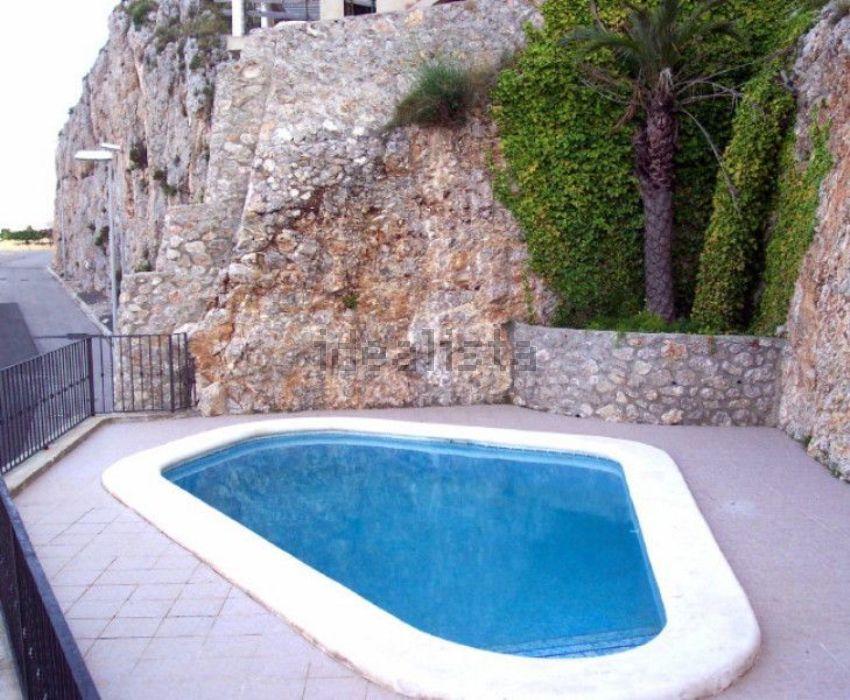 Casa o chalet independiente en El Faro, Cullera