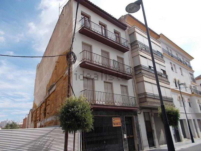 Piso en calle santo domingo, 12, Zona Centro-Corredera, Lorca