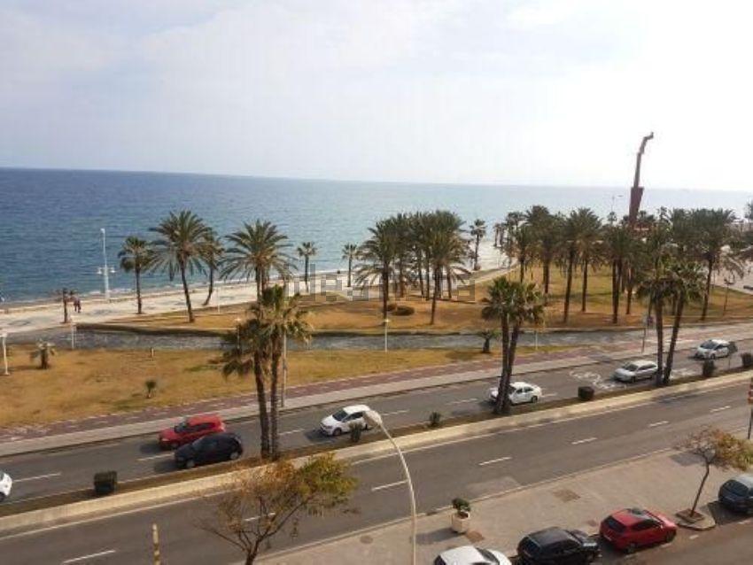 Piso en calle Almirante, La Princesa - Huelin, Málaga