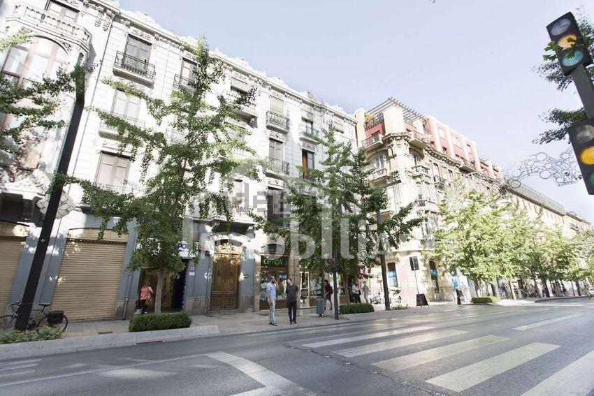 Piso en GRAN VIA DE COLON, Centro, Granada