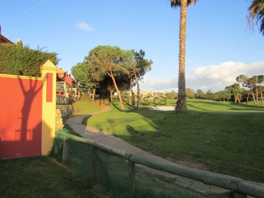 Chalet adosado en Islantilla Golf, Islantilla