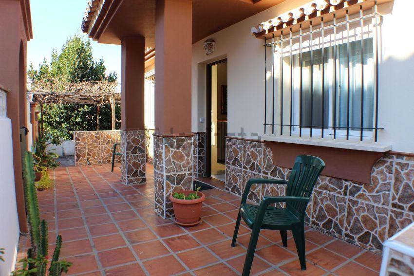 Casa o chalet independiente en El Lagar, s n, Manantiales - Lagar - Cortijo, Alh