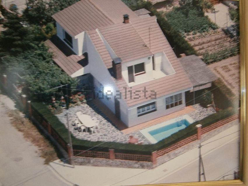 Casa o chalet independiente en Can Alzamora - Les Torres - Can Fatjó, Rubí