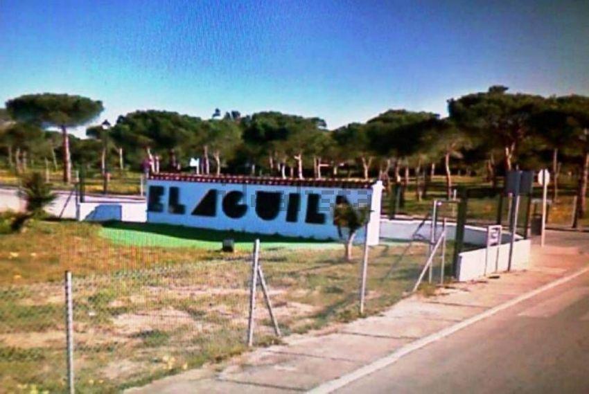Casa o chalet independiente en El Águila, El Puerto de Santa María