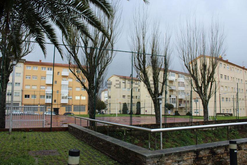 Piso en Samos, Castiñeiriño - Cruceiro do Sar, Santiago de Compostela