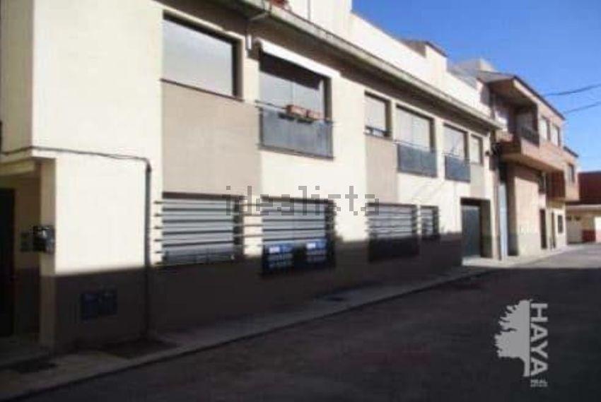 Dúplex en calle de lescultor benlliure, 1, Ciutat del Transport-La Salera, Caste