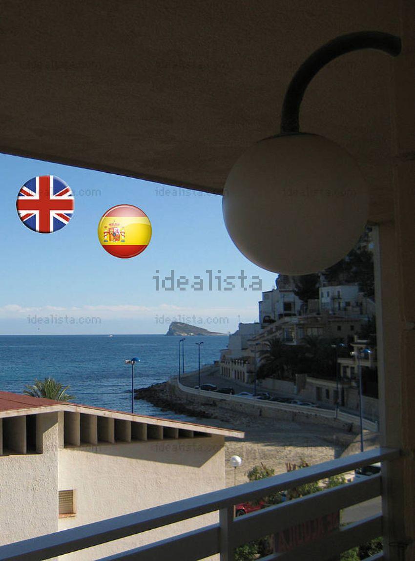 Piso en avenida Vicente Llorca Alos, 35, Playa de Poniente, Benidorm