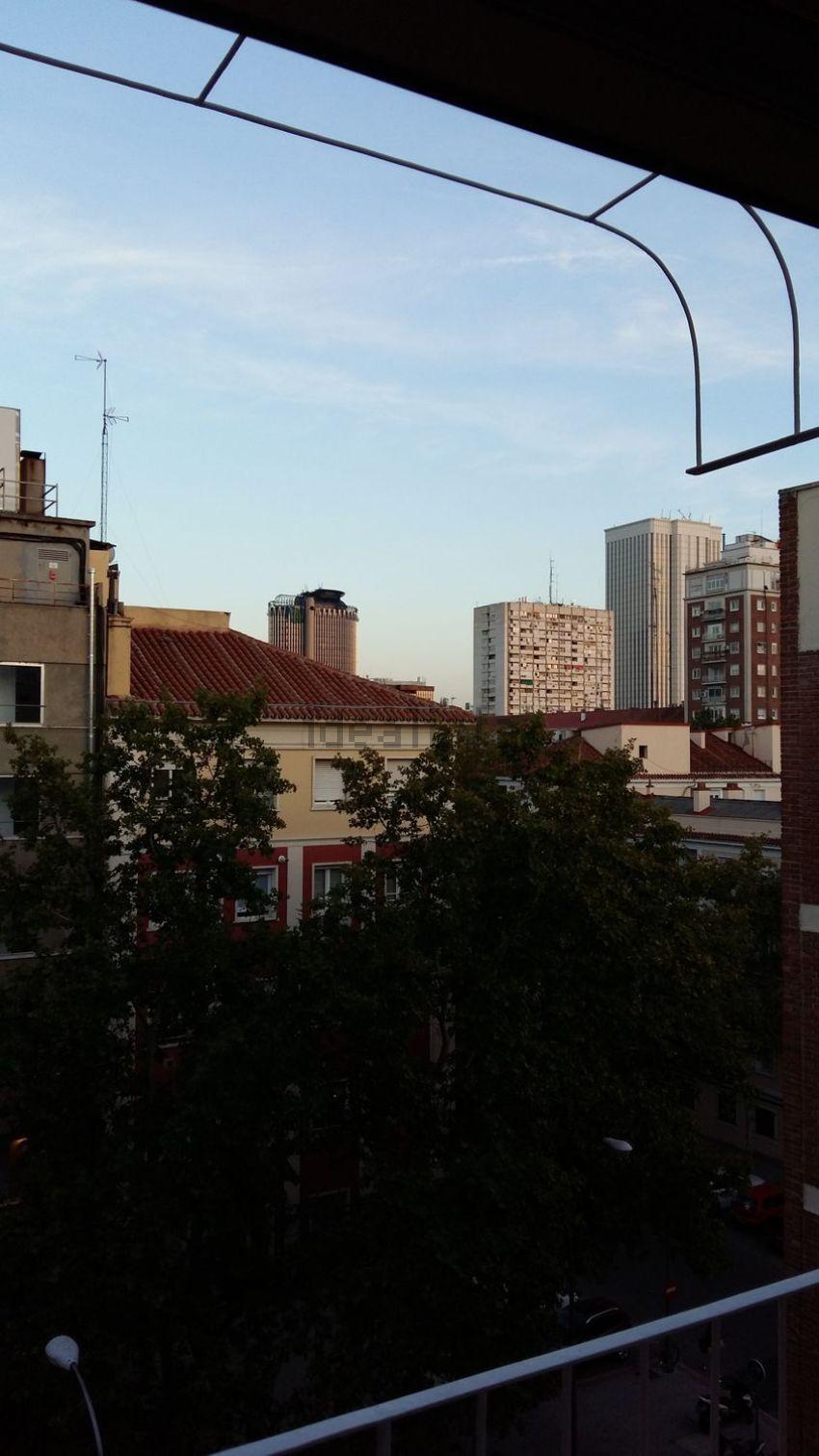 Piso en calle General Ramírez de Madrid, Cuatro Caminos, Madrid