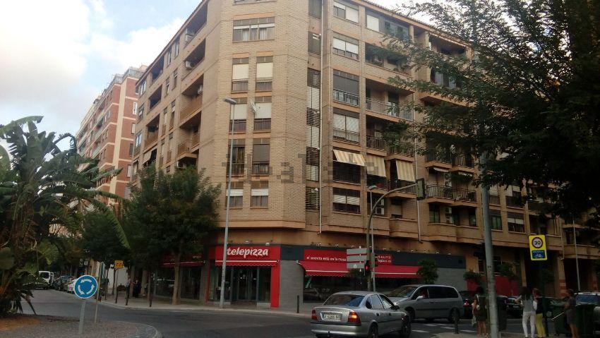 Piso en avenida Valencia, Zona Ramón y Cajal, Castellón de la Plana Castello de