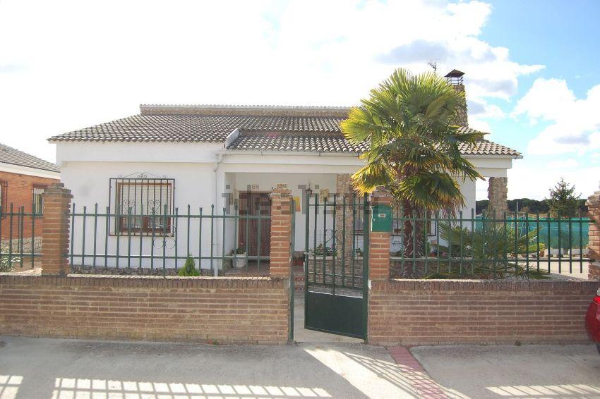 Casa o chalet independiente en Agueda, Puente Duero