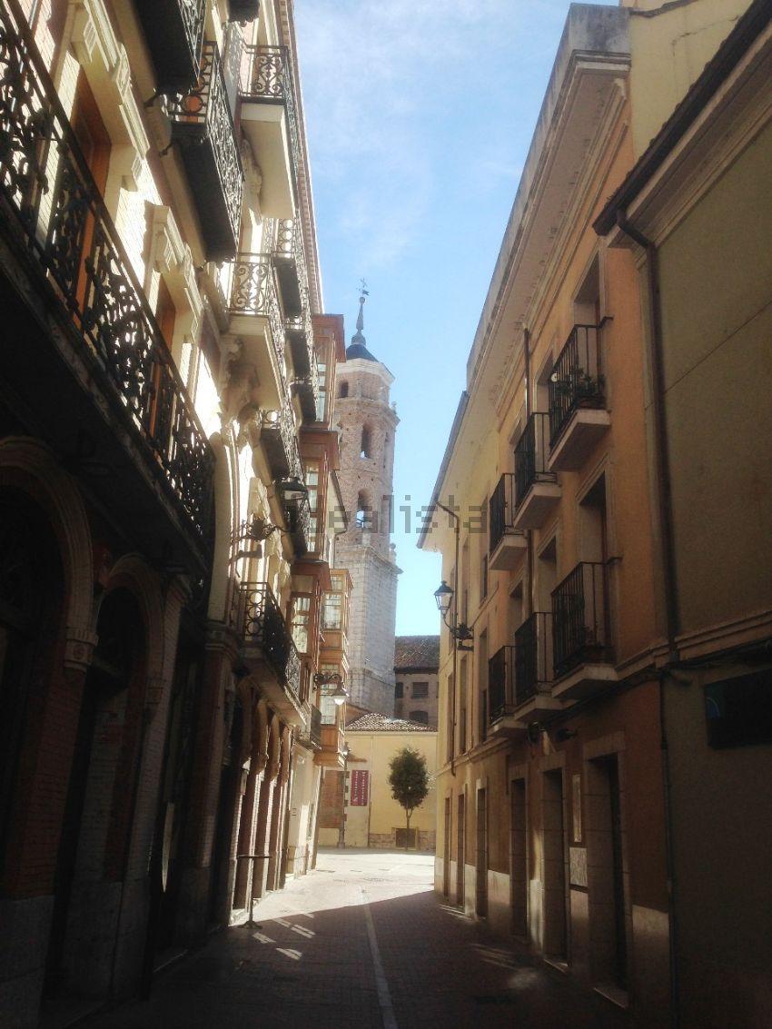 Piso en calle Castelar, Centro, Valladolid