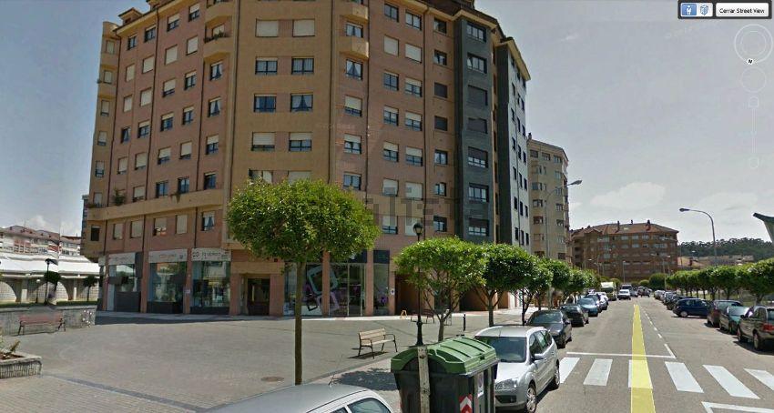 Piso en calle Rey Pelayo, 18, Castrillon