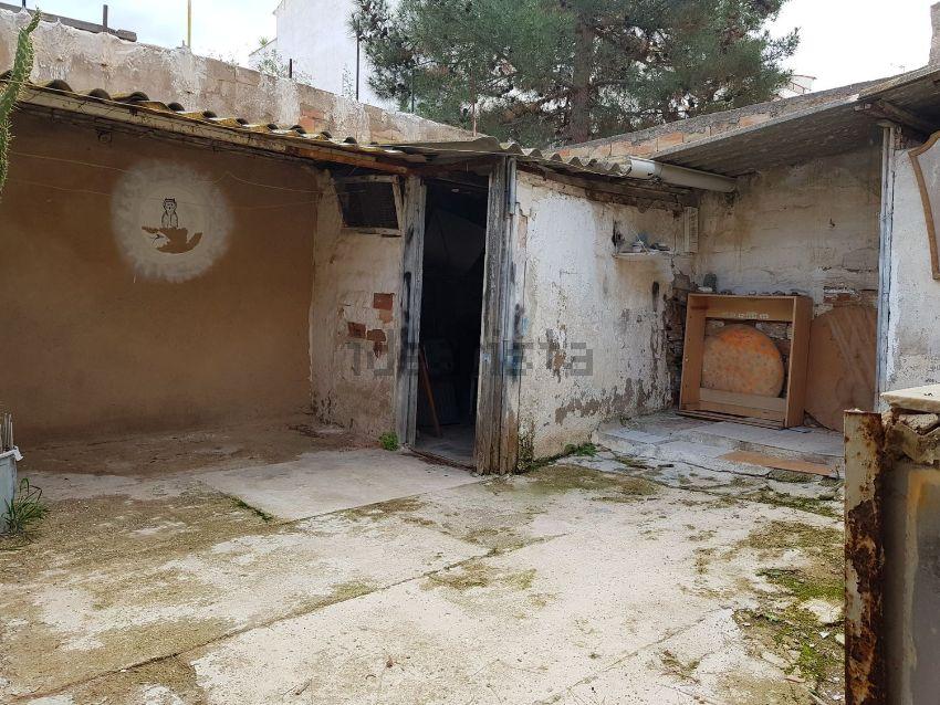 Chalet pareado en La Alberca, Murcia