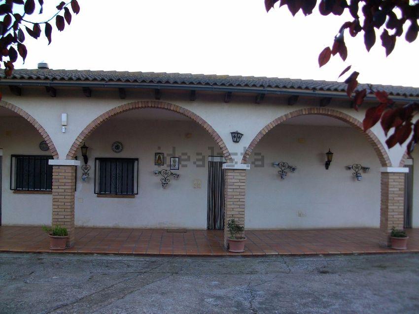 Casa o chalet independiente en avenida montañana, 937, Barrios rurales del norte