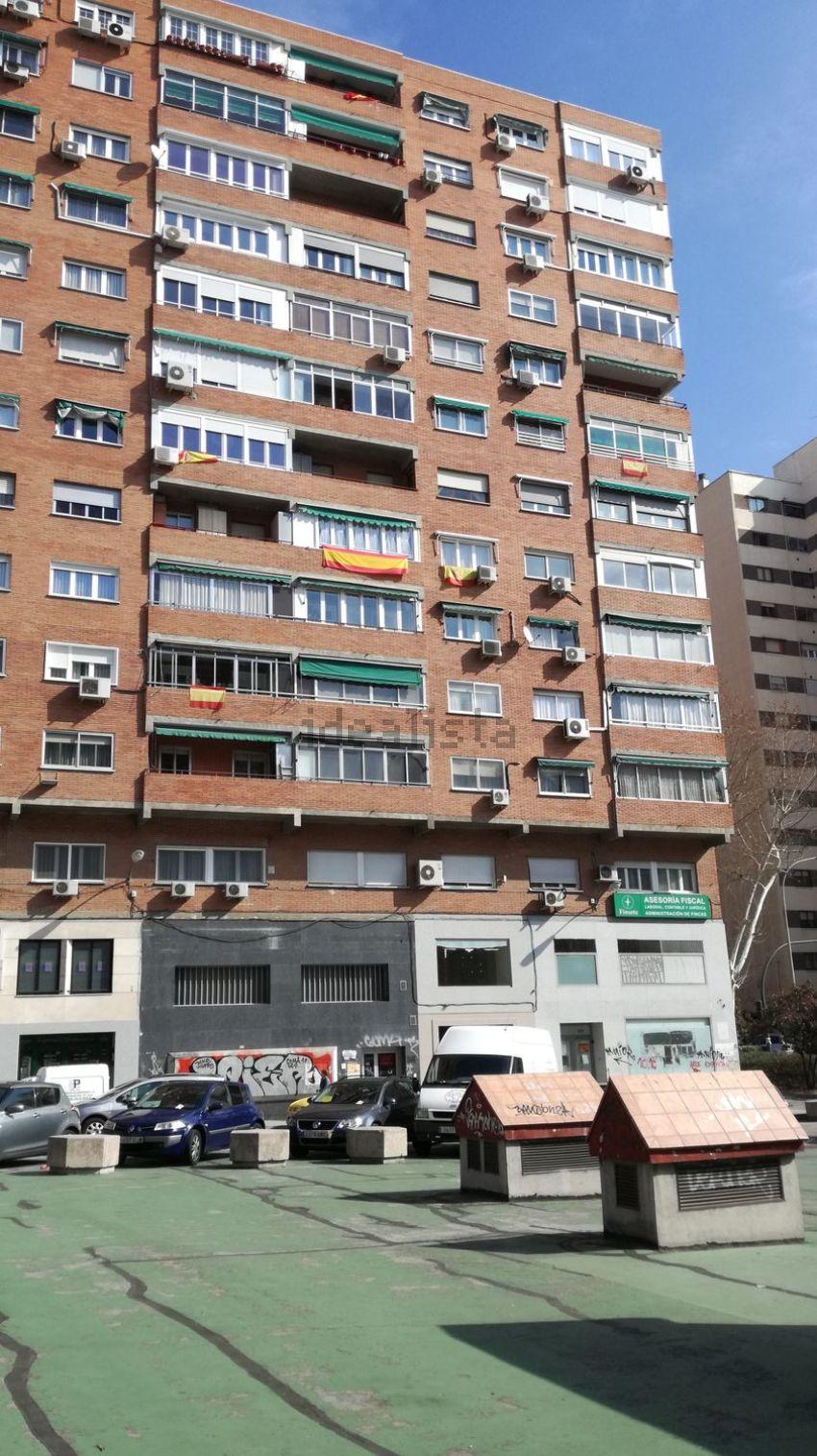 Piso en avenida de Betanzos, 70, Pilar, Madrid