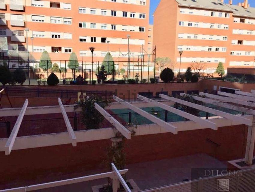Piso en calle viloria de la rioja, Las Tablas, Madrid