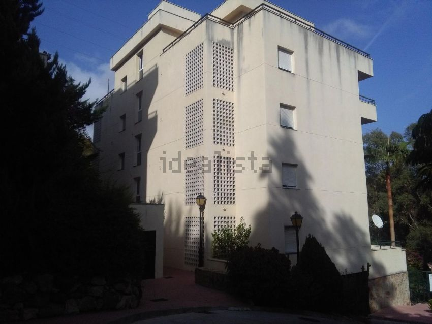 Piso en calle monte paraíso, 3, Sitio de Calahonda - Atalaya, Mijas