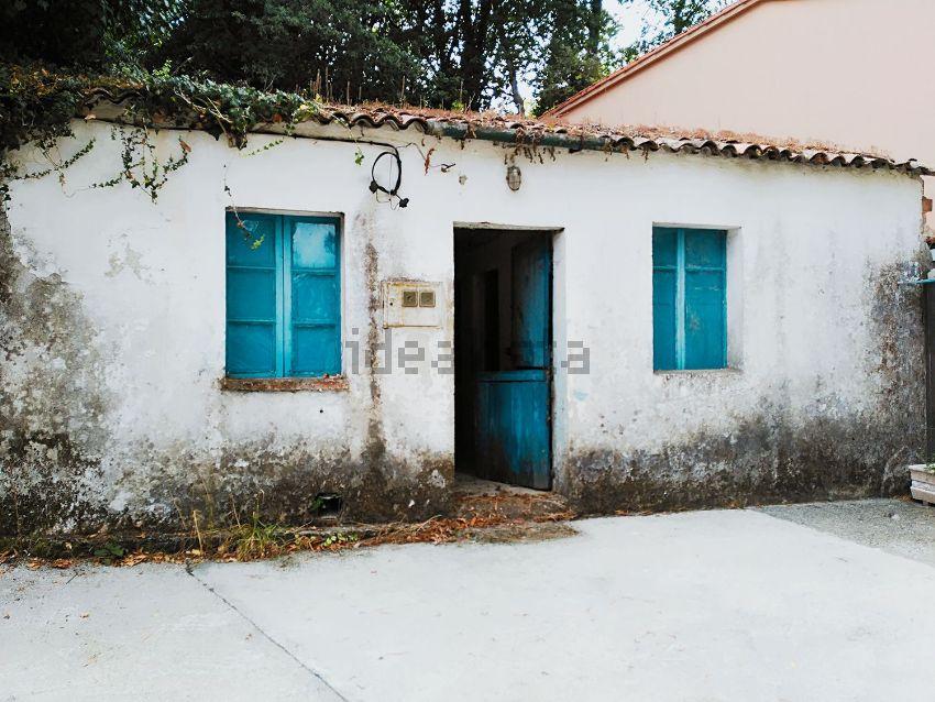 Casa rural en calle do beado, 13, Conxo, Santiago de Compostela