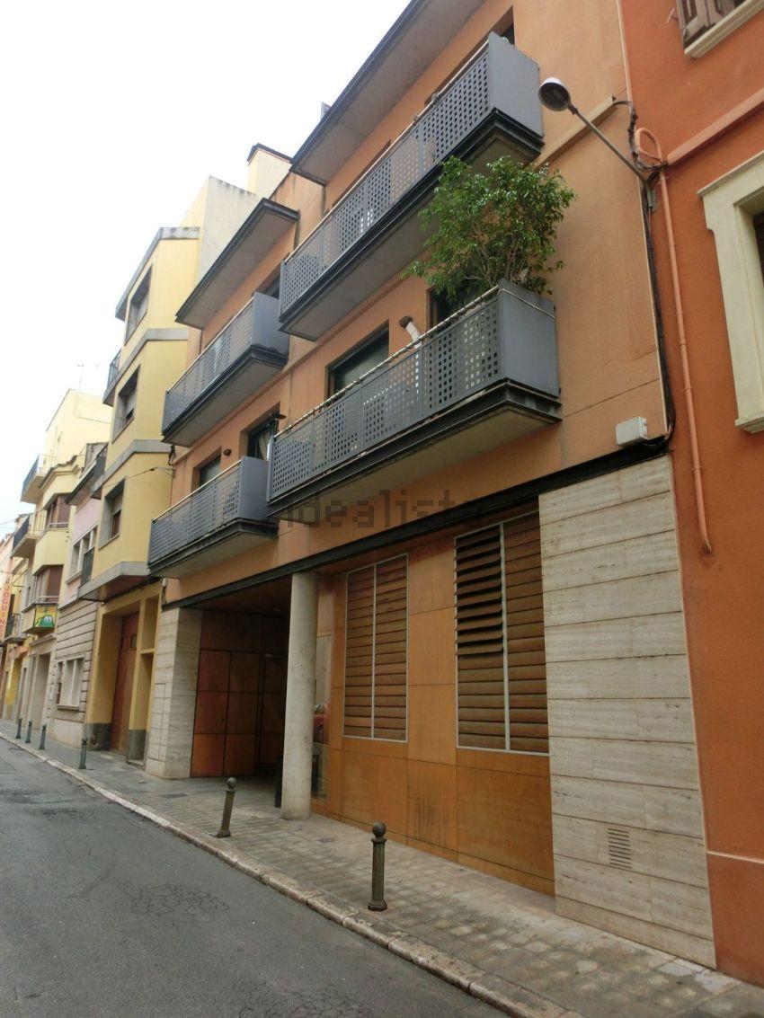 Dúplex en Centre, Figueres