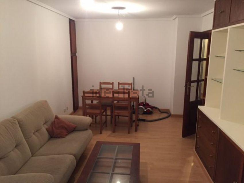 Piso en calle Arquitecto Rey Pedreira, 9, Riazor - Los Rosales, A Coruña