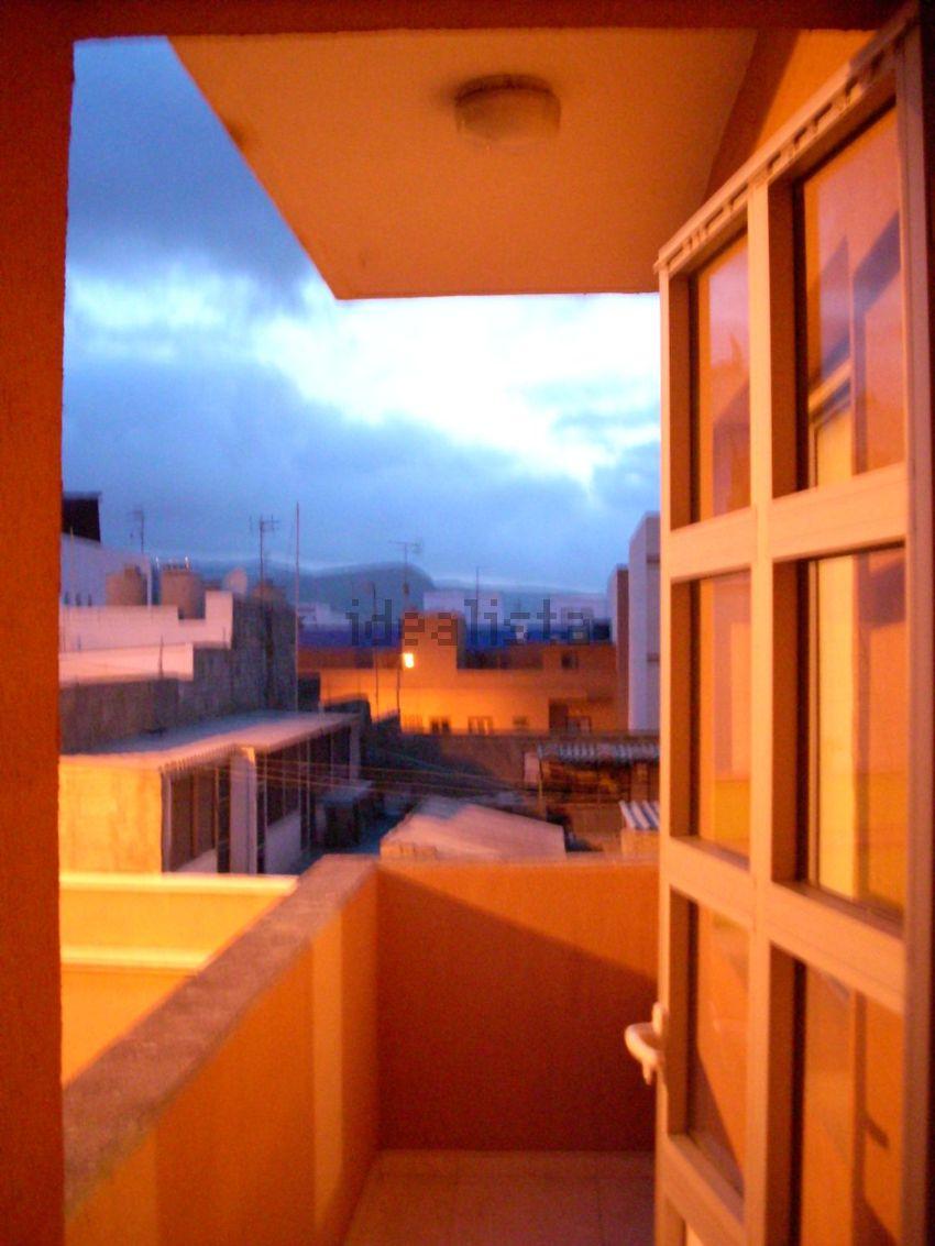 Piso en calle Bogotá, 43, Guanarteme, Las Palmas de Gran Canaria