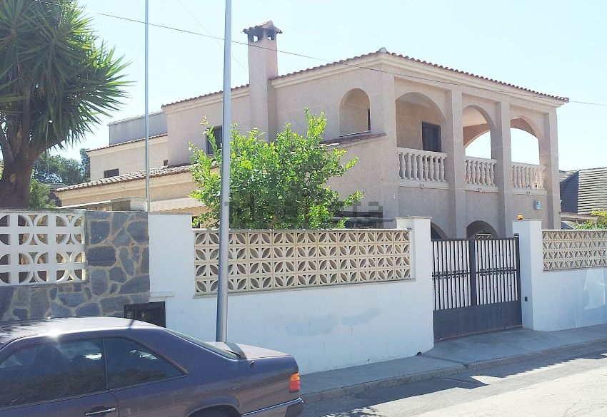 Casa o chalet independiente en URBANIZACION ATALAYA DE LEVANTE, CALLE 9, Olimar